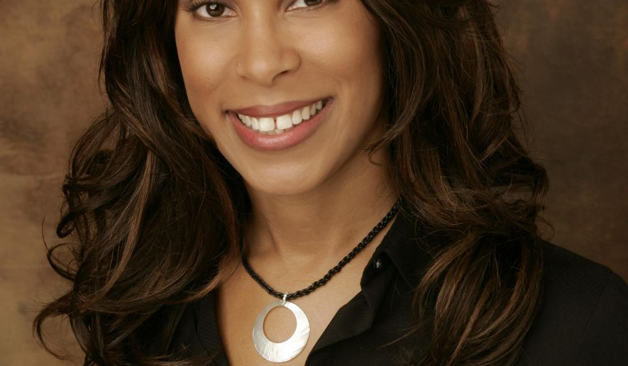This undated photo provided by ABC shows, President, ABC Entertainment Group, Channing Dungey in Burbank, Calif. ABC Entertainment Group President Paul Lee has decided to leave, the network announced Wednesday, Feb. 17, 2016. His successor is Dungey, who has been ABC Entertainment Group's executive vice president for drama development, movies and miniseries, overseeing drama pilots and series' launches. (Craig Sjodin/ABC via AP)