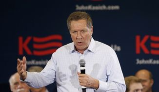 GOP University with Tim Constantine - Learning which candidates can actually win the 2016 nomination. (Governor John Kasich)
