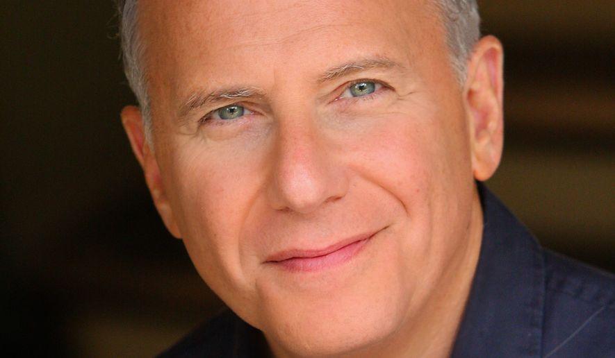Paul Reiser.  (huffingtonpost.com)
