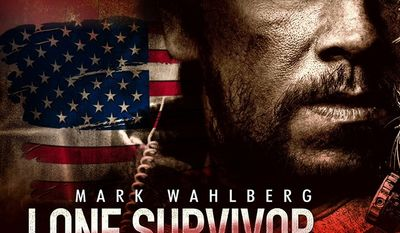 Lone Survivor is a 2013 American war film written and directed by Peter Berg, and starring Mark Wahlberg, Taylor Kitsch, Emile Hirsch, Ben Foster, and Eric Bana. The film is based on the 2007 nonfiction book of the same name by Marcus Luttrell with Patrick Robinson. Set during the war in Afghanistan, Lone Survivor dramatizes the failed United States Navy SEALs counter-insurgent mission Operation Red Wings, during which a four-man SEAL reconnaissance and surveillance team was tasked to track down and kill Taliban leader Ahmad Shah. Berg first learned of the book Lone Survivor in 2007, while he was filming Hancock (2008). He arranged several meetings with Luttrell to discuss adapting the book to film. Universal Pictures secured the film rights in August 2007 after bidding against other major film studios. In re-enacting the events of Operation Red Wings, Berg drew much of his screenplay from Luttrell's eyewitness accounts in the book, as well as autopsy and incident reports related to the mission. After directing Battleship (2012) for Universal, Berg returned to work on Lone Survivor. Principal photography began in October 2012 and concluded in November after 42 days; filming took place on location in New Mexico, using digital cinematography. Luttrell and several other Navy SEAL veterans acted as technical advisors, while multiple branches of theUnited States Armed Forces aided the film's production. Lone Survivor opened in limited release in the United States on December 25, 2013, before opening across North America on January 10, 2014, to strong financial success and a generally positive critical response. Most critics praised Berg's direction, as well as the acting, story, visuals and battle sequences. Other critics, however, derided the film for focusing more on its action scenes than on characterization.Lone Survivor grossed over $154 million in box-office revenue worldwideof which $125 million was from North America. The film received two Academy Award nomina