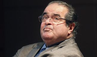 A letter from the Supreme Court's doctor says Antonin Scalia suffered from coronary artery disease, obesity and diabetes, among other ailments that probably contributed to the justice's sudden death. (Associated Press)