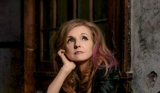 Patty Griffin.  (Facebook)