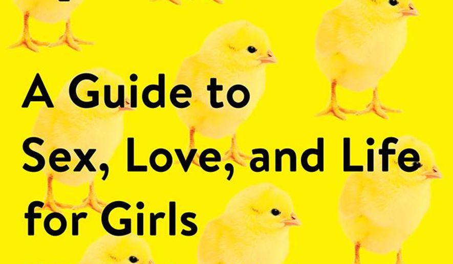 "This book cover image released by Plume shows, ""Ask a Queer Chick: A Guide to Sex, Love, and Life for Girls Who Dig Girls,"" by Lindsay King-Miller. The title of the new book, from the Penguin imprint Plume, is also the name of the longtime advice column King-Miller has written online since 2011. (Plume via AP)"