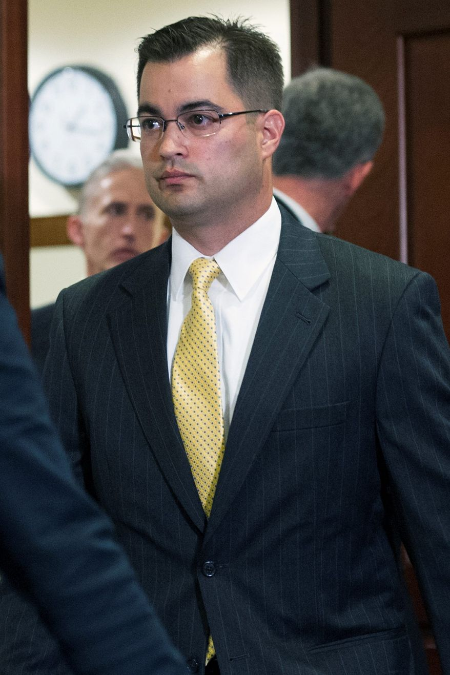 Bryan Pagliano, a former State Department employee who helped set up and maintain Hillary Clinton's private email server, has been granted immunity. (Associated Press)
