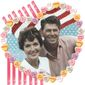 Illustration in appreciation of Nancy Reagan by Linas Garsys/The Washington Times