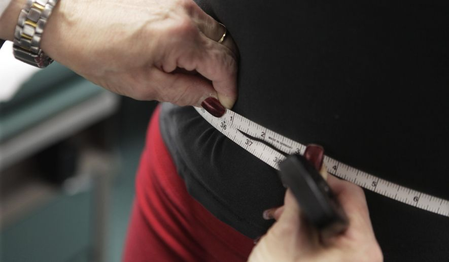 Fasters lost weight because they were cutting calories overall, researchers said, but the diet method had a higher dropout rate. (Associated Press/File)