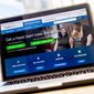 Republicans say instability in the Obamacare marketplace has left them no choice but to prop up the 2010 Affordable Care Act before killing it so there isn't more chaos during the transfer to a replacement sytem. (Associated Press)