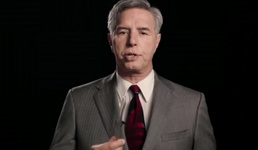 A video of Dr. Anthony Levatino, an abortionist-turned-pro-life activist, graphically describing a second-trimester abortion has gone viral.