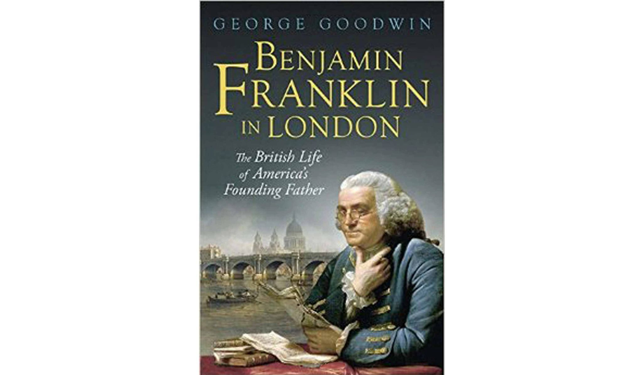 British life of Founding Father still of interest