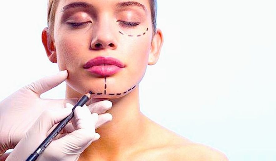 Americans spent an unprecedented $13.5 billion on plastic surgery in 2015, says the American Society for Aesthetic Plastic Surgery.