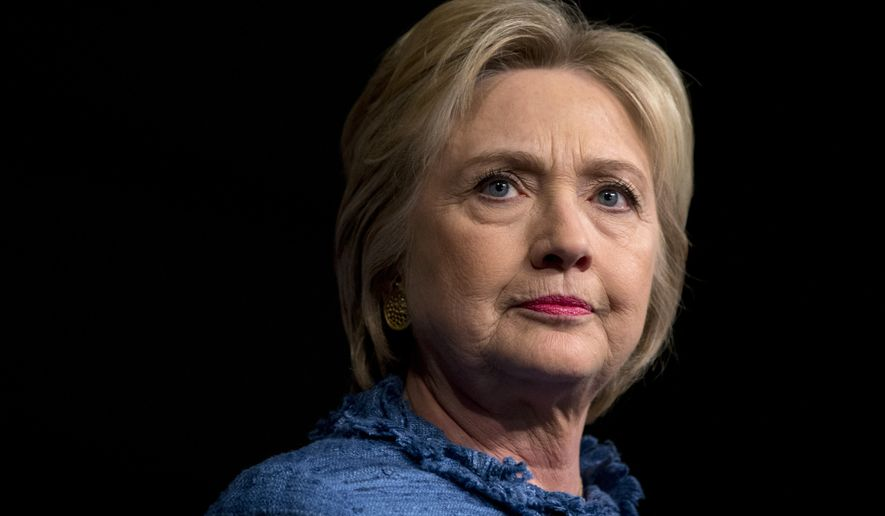 WikiLeaks said in a statement that the searchable archives contains 30,322 emails and attachments from Hillary Clinton's server dated between June 2010 and August 2014, including 7,570 emails sent by the current Democratic front-runner for president. (Associated Press)