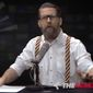 Vice Media co-founder Gavin McInnes. (YouTube/@Rebel Media)
