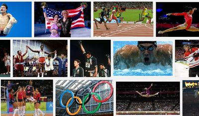 It's the event that brings together athletes from more than 200 countries and fans from around the world.  From the thrill of victory to the agony of defeat, how much do you know about the Games of the Olympiad?