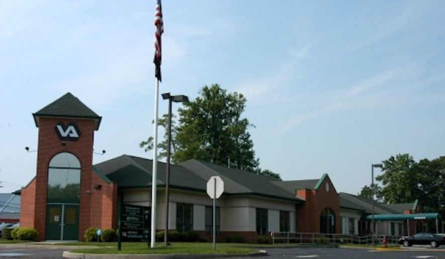 Atlantic County Community Based Outpatient Clinic in Northfield, New Jersey (wilmington.va.gov)