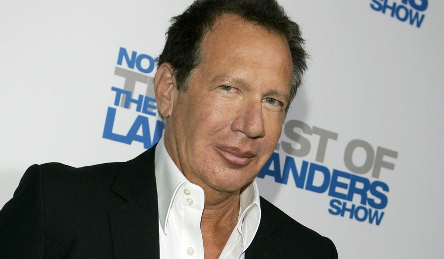 """FILE - In this April 10, 2007 file photo, actor Gary Shandling arrives at the wrap party and DVD release for """"The Larry Sanders Show"""" in Beverly Hills, Calif. Shandling, who as an actor and comedian pioneered a pretend brand of self-focused docudrama with """"The Larry Sanders Show,"""" died, Thursday, March 24, 2016 of an undisclosed cause in Los Angeles. He was 66. (AP Photo/Chris Carlson, File)"""
