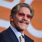"""Geraldo Rivera called the """"New York values"""" comment an example of """"stinking anti-Semitic implications"""" pandering to Iowa voters, the nominal audience for the debate during which Mr. Cruz made the remarks about real-estate tycoon Donald Trump. (Associated Press)"""