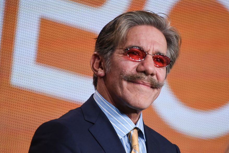 "Geraldo Rivera called the ""New York values"" comment an example of ""stinking anti-Semitic implications"" pandering to Iowa voters, the nominal audience for the debate during which Mr. Cruz made the remarks about real-estate tycoon Donald Trump. (Associated Press)"