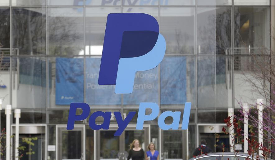 Malaysia's Penal Code 187 — which punishes homosexual conduct with whippings and up to 20 years in prison — did not stop PayPal from opening a global operations center there in 2011, which the company estimated would employ 500 workers by 2013. (Associated Press) ** FILE **
