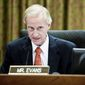 D.C. Council member Jack Evans, Ward 2 Democrat, said privatization of the Universal Paid Leave Amendment Act would drastically cut costs.