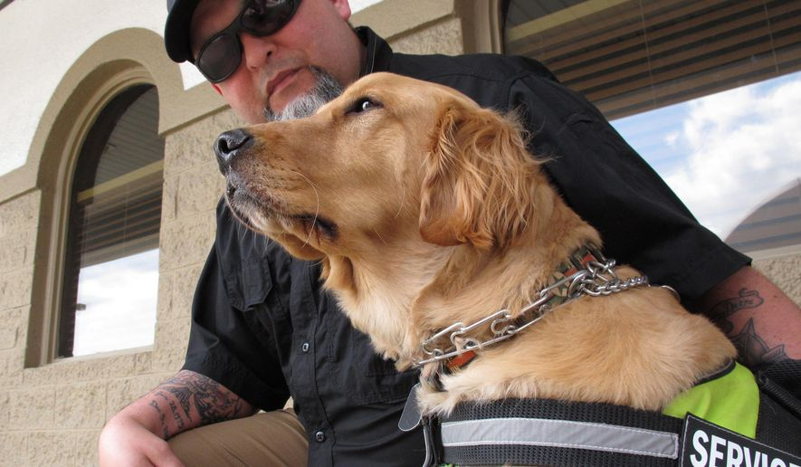 Will The Va Pay For A Service Dog