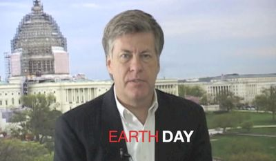 Tim Constantine has some bad answers on Earth Day.