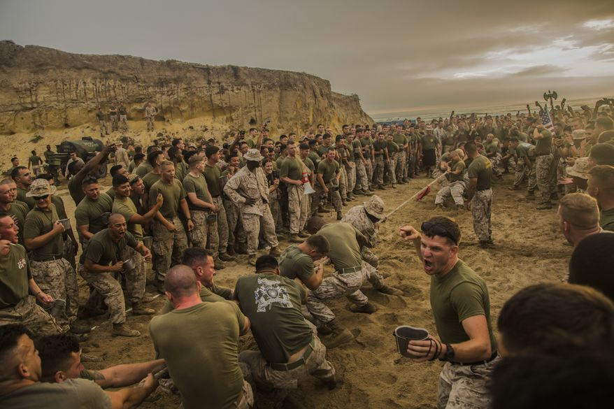 Amazing photos taken by members of the U.S. military