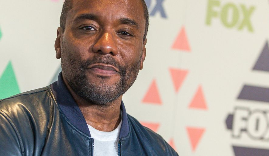 """FILE - In this Aug. 6, 2015 file photo, Lee Daniels attends the 2015 Summer TCA - Fox All-Star Party at Soho House in Los Angeles. Actor Sean Penn has settled his defamation lawsuit against the """"Empire"""" co-creator. The confidential settlement reached Wednesday, May 4, 2016, ends the case filed after Daniels compared accusations of domestic violence against Terrence Howard to alleged incidents involving Penn. Daniels apologized to Penn and retracted his statements. He said they were thoughtless and cavalier. (Photo by Paul A. Hebert/Invision/AP, File)"""