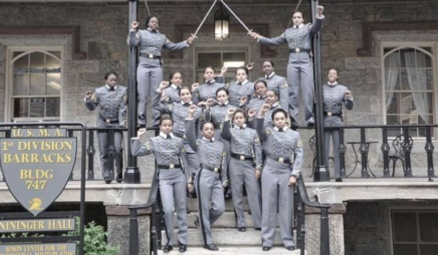 The United States Military Academy, also known as West Point. (Image: http://www.inthearenafitness.com/index.php/racism-within-west-point)