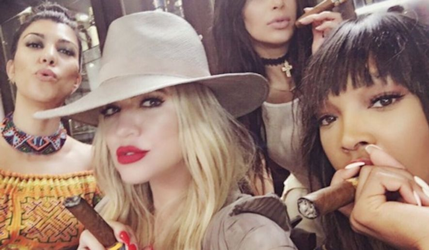 """Florida Rep. Ileana Ros-Lehtinen had some harsh words for the Kardashian family after they traveled to Cuba to shoot scenes for the latest season of """"Keeping Up with the Kardashians."""" (Instagram/@khloekardashian)"""