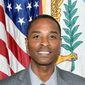 Virgin Islands Attorney General Claude E. Walker. ** FILE **