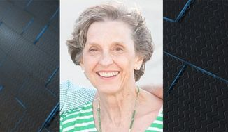 Image via NBC12.com, adapted from Mrs. Noland's official obituary page at BlileyFuneralHomes.com.