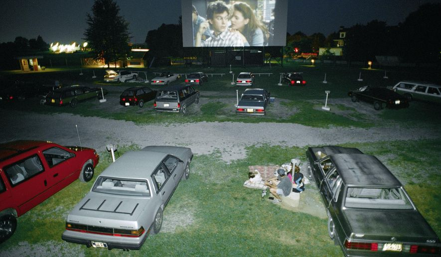 August Moon Indoor Drive In Theater Coming To Nashville Report Washington Times