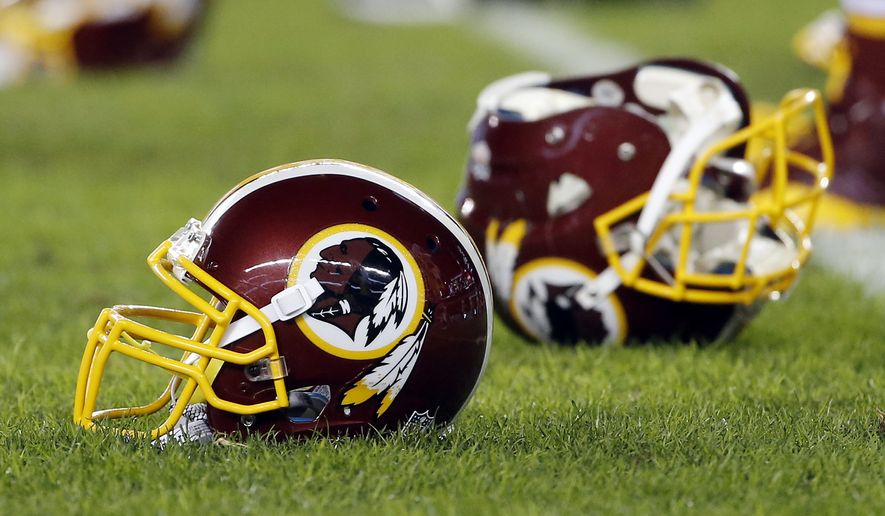Outrage over the Washington Redskins name has prompted a flurry of legal initiatives. (Associated Press)