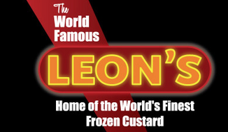Image via screen capture from Leon's Frozen Custard website. Accessed May 19, 2016. http://leonsfrozencustard.us/About.html