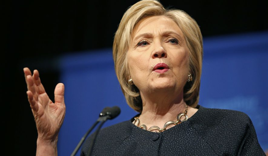 A federal judge on Thursday ordered that the videotape of Hillary Clinton's former chief of staff giving a deposition later this week be sealed so it can't be used in political attacks against the former secretary of state and likely Democratic presidential nominee. (Associated Press)
