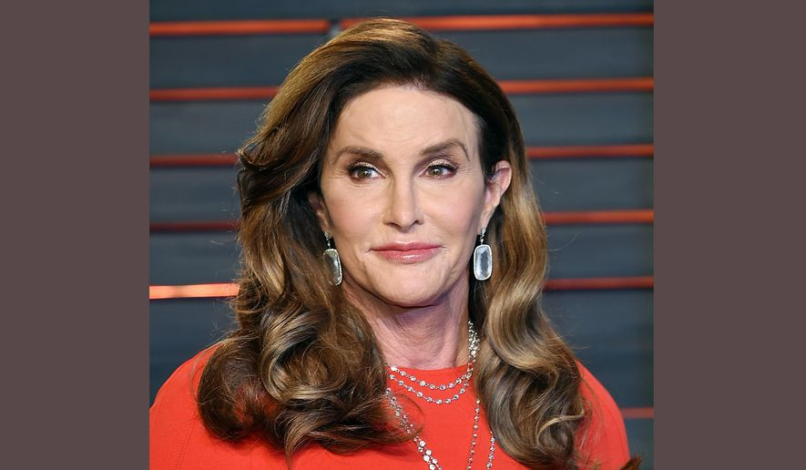 Caitlyn Jenner attends the Vanity Fair Fair Oscar Party in Beverly Hills, Calif., in this Feb. 28, 2016, file photo. (Photo by Evan Agostini/Invision/AP, File)