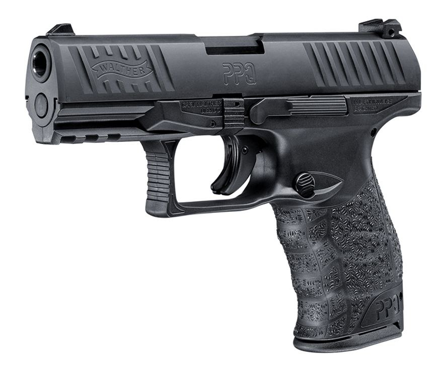 The Walther PPQ has returned by popular demand and has remained a classic. The PPQ Classicsports a truly ambidextrous magazine release. Unlike the Classic, the M2 uses a U.S. style button for mag release. The trigger is the best of any striker-fired handgun with a safety lever and a short reset. Loved by many, the PPQ Classicis one of the best self-defense handguns available today