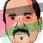 Mohamed Abdelaziz           Illustration by Linas Garsys/The Washington Times