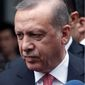 Under President Recep Tayyip Erdogan, Turkey has argued that its interests are too often overlooked. (Associated Press)