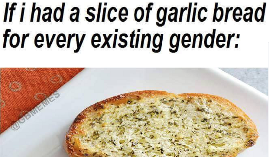 Screen capture from the Garlic Bread Memes Facebook page. Accessed June 14, 2016.