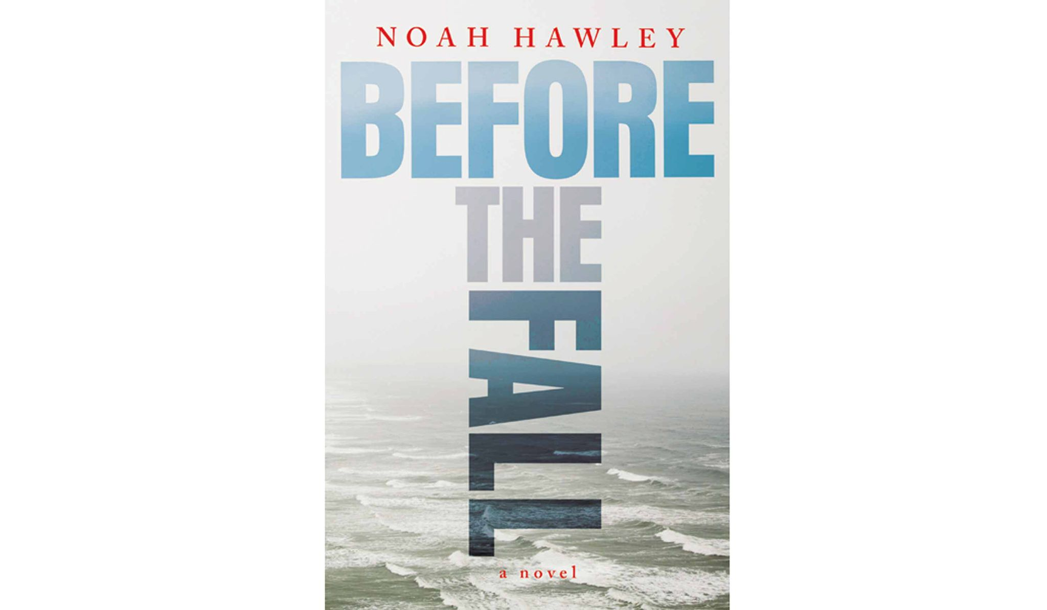 BOOK REVIEW: 'Before the Fall'