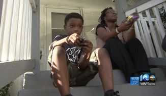 A Virginia school board decided Thursday not to expel Josiah Green, a second-grader at Douglass Park Elementary, who was suspended for 10 days for bringing a squirt gun and a Nerf gun to school. (WAVY)