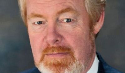 L. Brent Bozell III, founder of the Media Research Center