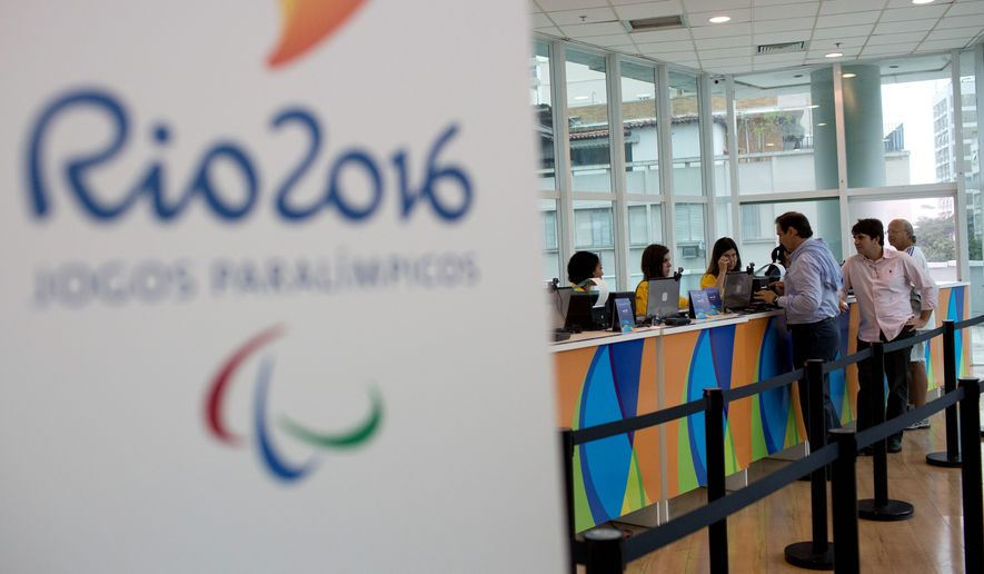 Rio de Janierio Olympic officials are pressing on with preps for the Summer Games, saying that the Southern Hemisphere's winter months will allow time for instituting measures to head off Zika virus concerns. (Associated Press)