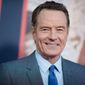 """In this May 10, 2016, file photo, Bryan Cranston attends the LA Premiere of """"All The Way"""" held at Paramount Pictures Studios in Los Angeles. Cranston announced on Twitter June 21, 2016, that he'll play Zordon in an upcoming """"Power Rangers"""" film. (Photo by Richard Shotwell/Invision/AP, File) **FILE**"""