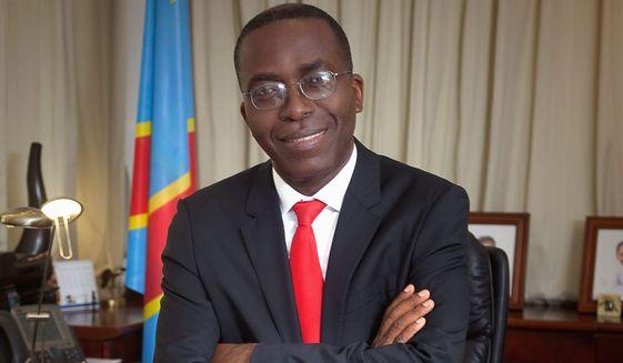 DRC Prime Minister Augustin Matata Ponyo Mapon. (Photo: Government of DRC)