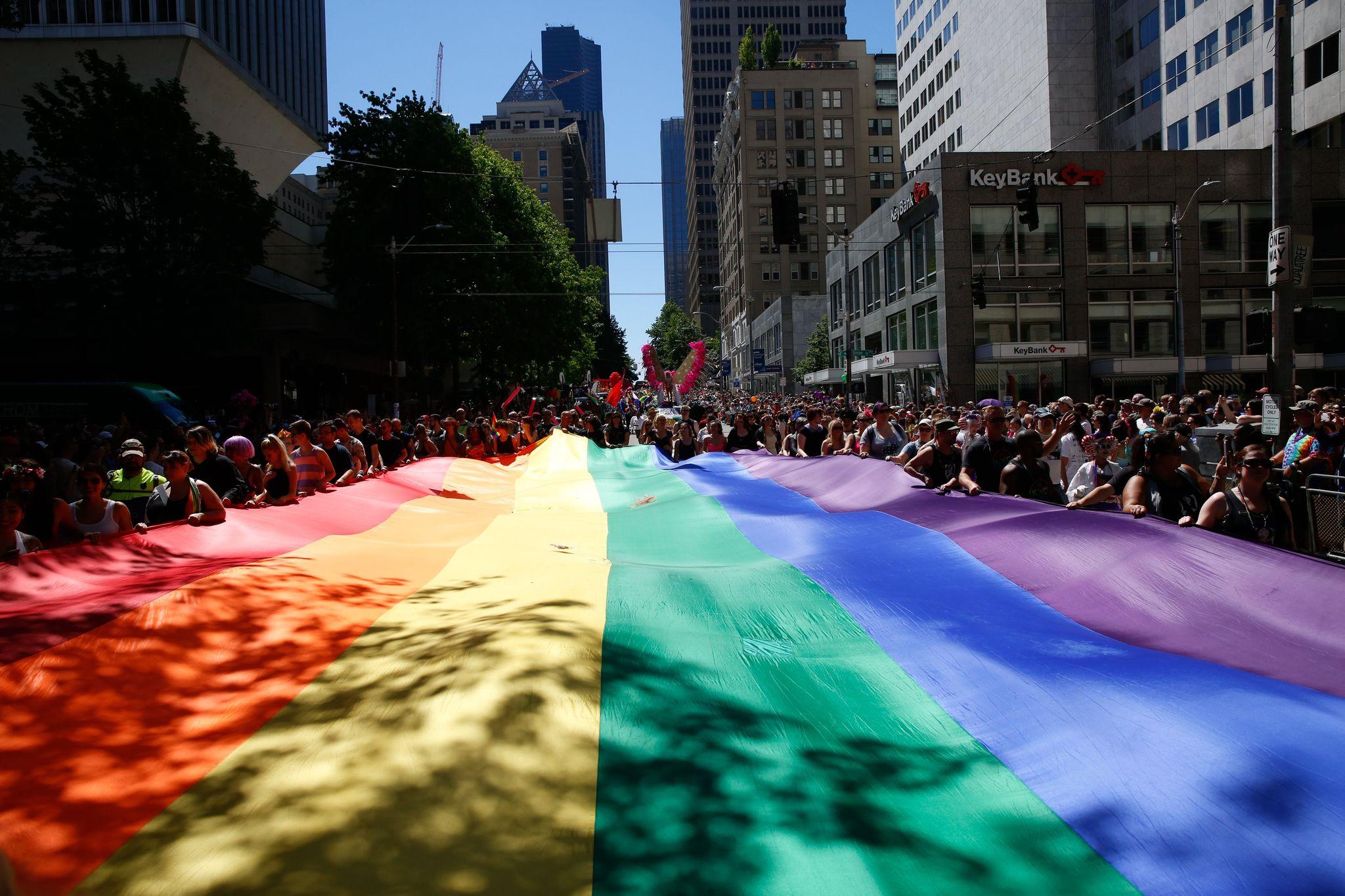 Straight Pride Parade permit approved in Boston