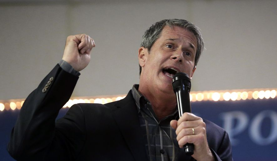 David Vitter (Associated Press/File)