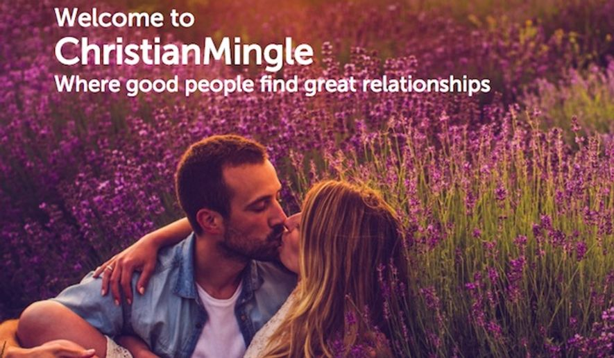Christian mingle online dating