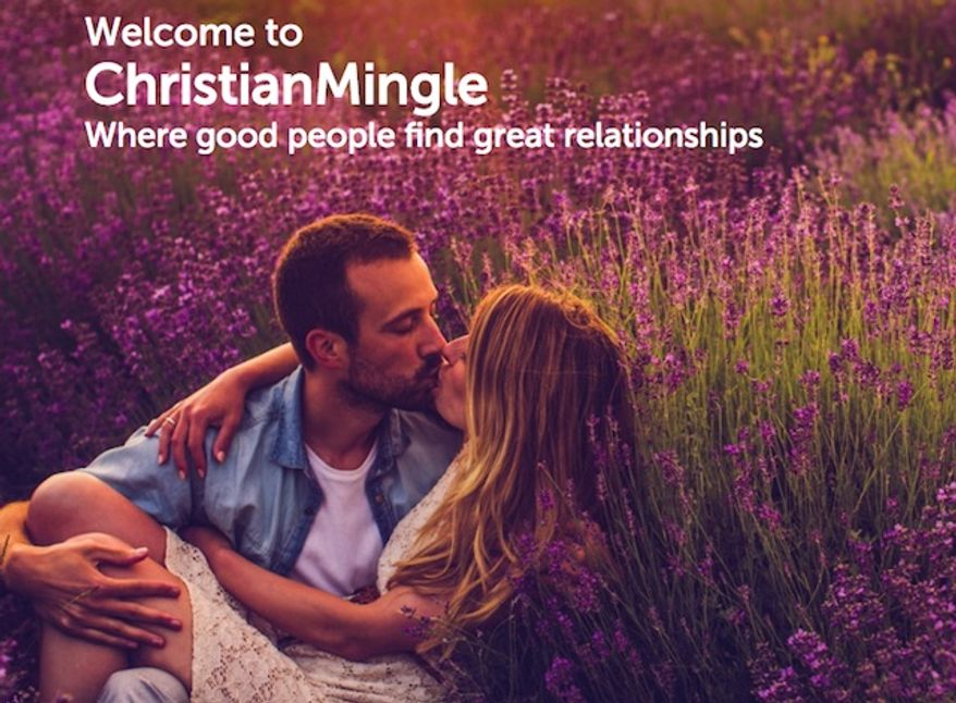 ChristianMingle.com, an online dating service for Christian singles, must start allowing people to seek out same-sex relationships under a judge-approved settlement. (ChristianMingle.com)